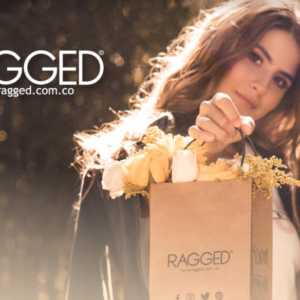 RAGGED · Apoya Local