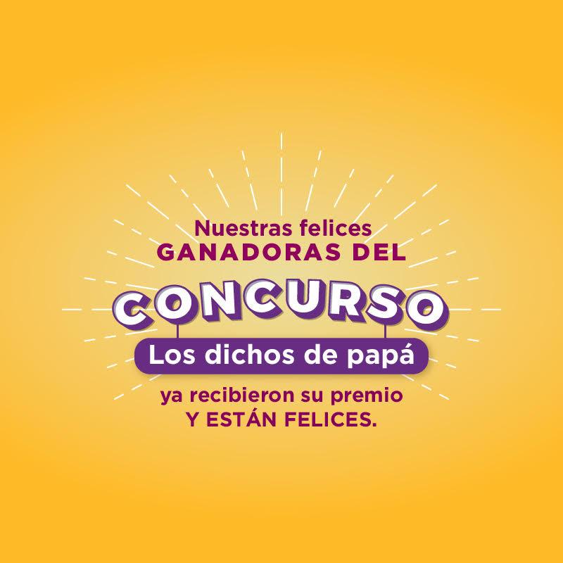 Concurso – Los Dichos de Papá –